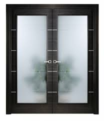 furniture decorative glass insert door design girlsonit com