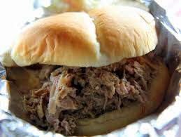 Bbq Barn North Augusta South Carolina Barbecue Roadfood