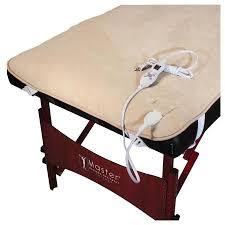 Massage Table Heating Pad by Buy Master Massage Equipment Plush Table Warmer