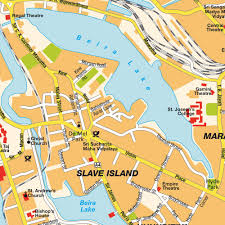 Map Of Southern Asia by Map Colombo Sri Lanka Maps And Directions At Map