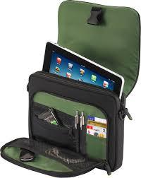 ipad mini messenger bags for men targus spruce ecosmart mini