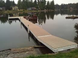 Vinyl Decking For Boats by Modudock Boat Docks And Floats