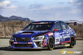 subaru bbs feature subaru wrx sti nbr 24 hour challenge 2014 race car