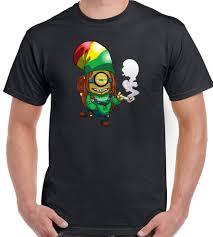 Jamaican Flag Shirt Reggae T Shirt Ebay