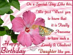 happy birthday dauther cards to facebook labels birthdays