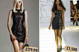 versace designer versace for h m and the best designer lines on the high
