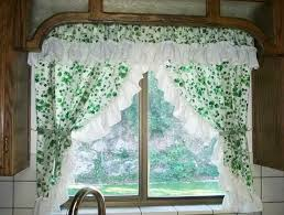 Kitchen Curtain Patterns Inspiration Kitchen Curtain Patterns Home Design Ideas And Pictures