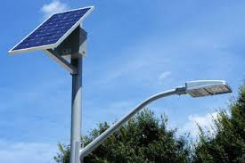 solar panel parking lot lights new solarviper led outdoor area roadway light from sepco creates