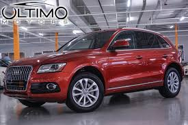 Audi Q5 50k Service - 336 used cars in stock westmont hinsdale ultimo motorsports