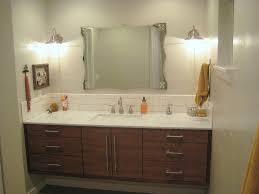 perfect ikea floating bathroom vanity using kitchen cabinets 55