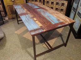 Rustic Modern Dining Room Tables by Rustic Dining Table Top Interior Design Decor
