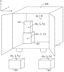 patent us7761803 virtual reality interface for show control