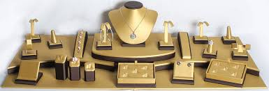 color necklace display images Custom made jewelry displays jpg