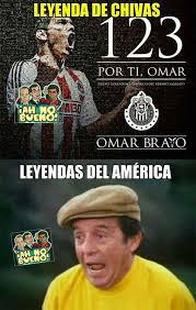 Memes De Pumas Vs America - memes del partido chivas vs america 2016 del best of the funny meme