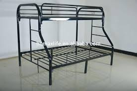 Black Futon Bunk Bed Futon Bunk Bed Keepassa Co