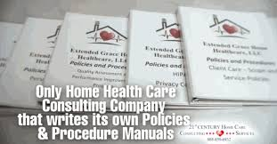 home care policy and procedures youtube