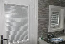 Blinds Or Curtains For French Doors - kitchen extraordinary kitchen door blinds curtains for french