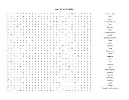 easy thanksgiving word search hmh designs sewing crafting cooking entertaining u0026 all the
