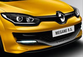 renault megane r s 275 trophy r pricing announced