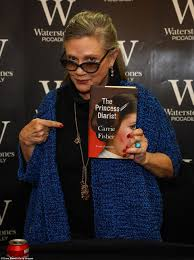 carrie fisher u0027relapsed u0027 before european tour that ended in her