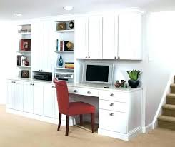 White Home Office Furniture Collections White Office Cabinets Office Storage Cabinets Wood Decoration