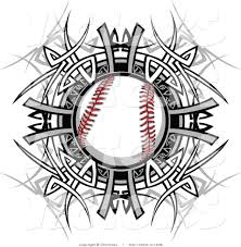 4 baseball tattoo designs and ideas