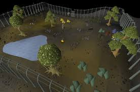 Runescape 2007 World Map by Resource Area Old Runescape Wiki Fandom Powered By Wikia