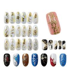 gold nail foil promotion shop for promotional gold nail foil on