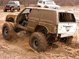 mud jeep cherokee got mud jeep cherokee xj when i lived back in nc my brother and