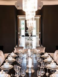 luxurius dining room table settings h68 in home decoration ideas