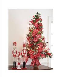 raz christmas at shelley b home and holiday snowy christmas trees