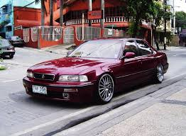 acura vip 1994 acura legend information and photos zombiedrive