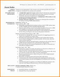customer service representative resumes customer service representative resume sle best of 8 customer