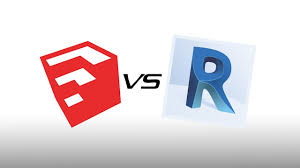 it u0027s easy sketchup vs autodesk revit which one is the fastest