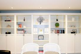 Wall Bookcases With Doors 37 Awesome Ikea Billy Bookcases Ideas For Your Home Digsdigs