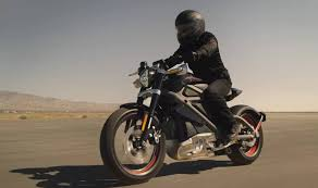 electric harley davidsons are coming