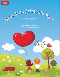 free printable valentine u0027s day worksheets for kids mindfully