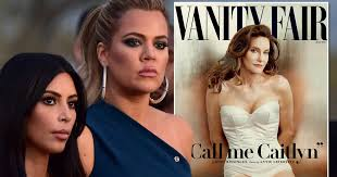 Kim Kardashian Vanity Fair Cover Khloe And Kim Kardashian Reveal Anger And Upset Over Caitlyn