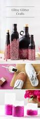 Glitter Home Decor 49 Best Craft Ideas For Adults Images On Pinterest Garden Crafts