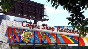 Bernie Sanders New House Pictures by L A U0027s Johnie U0027s Coffee Shop Morphs Into Bernie Sanders Hub