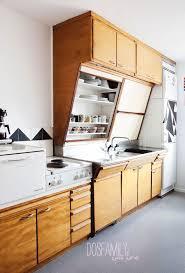 retro kitchen furniture best 25 retro kitchens ideas on vintage kitchen farm