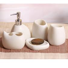 Glass Bathroom Accessories by Online Buy Wholesale Glass Bathroom Accessories From China Glass