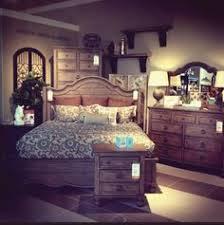 trishley queen bed frame ashley furniture farm house