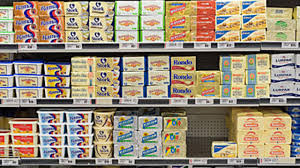 butter or margarine how to choose health