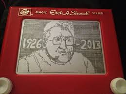 rip andre cassagnes inventor of the etch a sketch