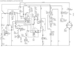 wiring diagram for john deere l120 mower u2013 the wiring diagram