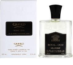 Parfum Oud creed royal oud eau de parfum unisex 120 ml notino co uk