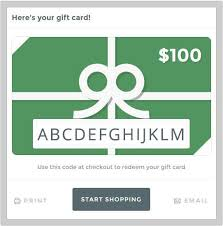 digital gift card enchanted leaves digital gift card