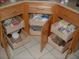 Slide Out Shelves by Kitchen Roll Out Pantry Cabinet Slide Out Pull Out Cabinet