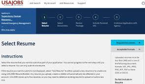 Federal Resume Builder Usajobs Federal Resume Builder Free Resume Builder Template Let Them All
